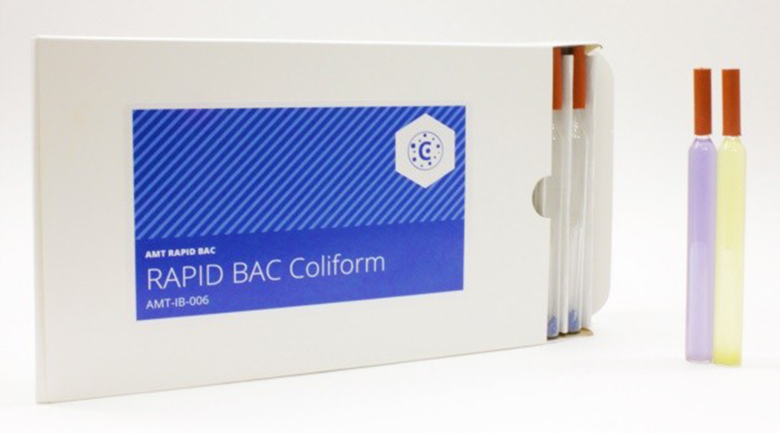 AMT-I-B-006 Rapid Bac Coliform (7 ML)