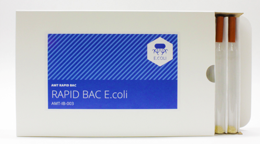 AMT Rapid Bac E. coli (7 ML)