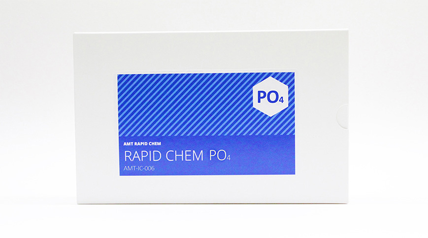 AMT-I-C-003 Rapid Chem Zinc (7 ML) (0.01-10 ppm)